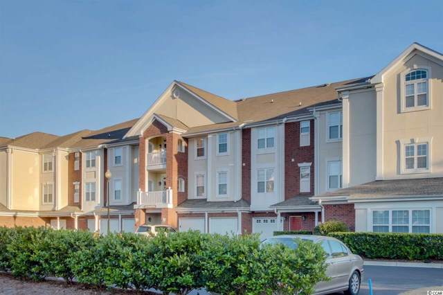 2241 Waterway Dr. #323, North Myrtle Beach, SC 29582 (MLS #1923410) :: SC Beach Real Estate