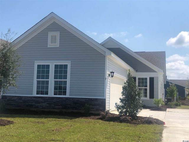 810 San Marco Ct. 2206-F, Myrtle Beach, SC 29579 (MLS #1923438) :: The Lachicotte Company