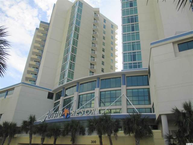 300 North Ocean Blvd. #527, North Myrtle Beach, SC 29582 (MLS #1923440) :: United Real Estate Myrtle Beach