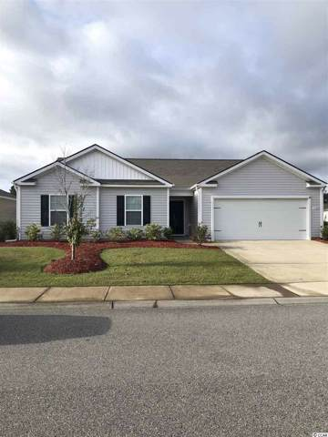 1320 Midtown Village Dr., Conway, SC 29526 (MLS #1923443) :: The Hoffman Group