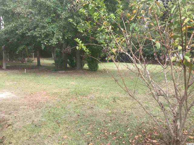 4300 8th Ave. N, Little River, SC 29566 (MLS #1923446) :: The Hoffman Group