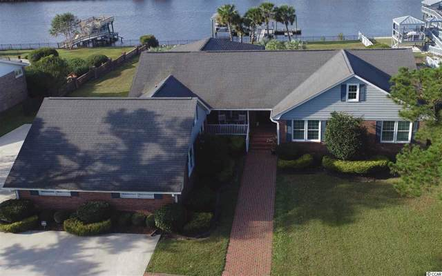 1820 Arundel Rd., Myrtle Beach, SC 29577 (MLS #1923461) :: The Hoffman Group