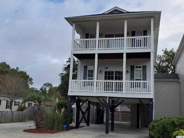 514A Woodland Dr., Garden City Beach, SC 29576 (MLS #1923472) :: Jerry Pinkas Real Estate Experts, Inc