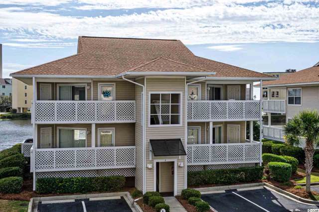 300 Shorehaven Dr. F4, North Myrtle Beach, SC 29582 (MLS #1923473) :: The Trembley Group | Keller Williams