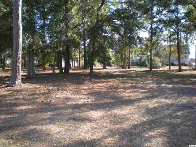 718 Shoreline Dr. E, Sunset Beach, NC 28468 (MLS #1923482) :: Garden City Realty, Inc.