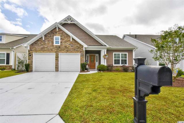 3672 White Wing Circle, Myrtle Beach, SC 29579 (MLS #1923511) :: The Litchfield Company