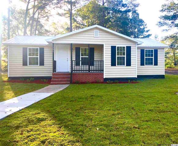 1286 Gum St., Aynor, SC 29511 (MLS #1923515) :: The Litchfield Company
