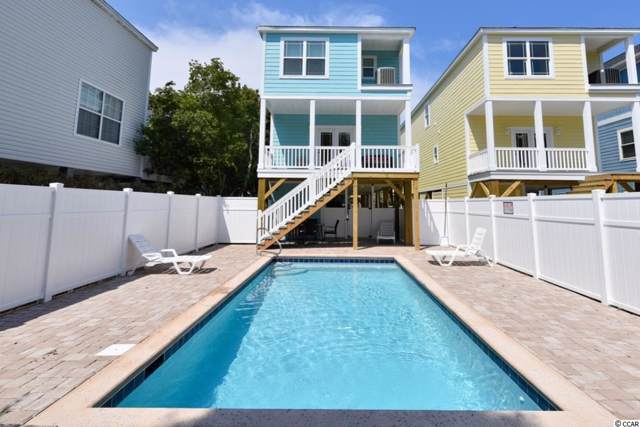 117-B 12th Ave. S, Surfside Beach, SC 29575 (MLS #1923519) :: Jerry Pinkas Real Estate Experts, Inc