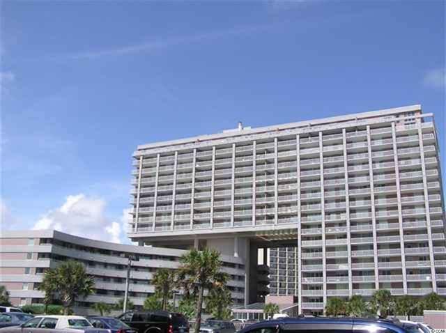 9840 Queensway Blvd. #1204, Myrtle Beach, SC 29572 (MLS #1923523) :: The Hoffman Group