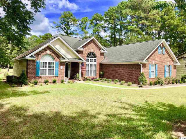 124 John Waites Ct., Georgetown, SC 29440 (MLS #1923556) :: United Real Estate Myrtle Beach