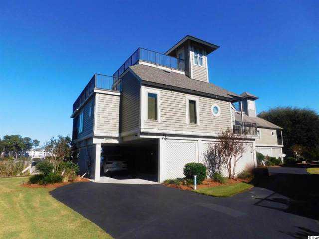 1627 Harbor Dr., North Myrtle Beach, SC 29582 (MLS #1923557) :: The Hoffman Group