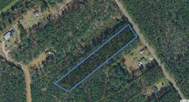 2.3 acres Highway 111, Little River, SC 29566 (MLS #1923563) :: The Hoffman Group
