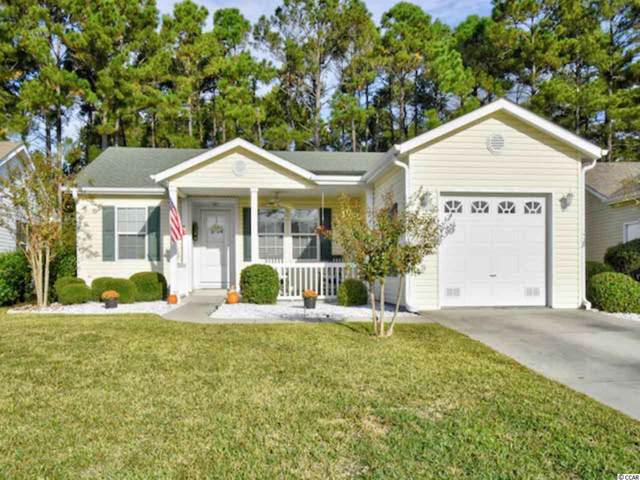 153 Wellspring Dr., Conway, SC 29526 (MLS #1923567) :: The Hoffman Group