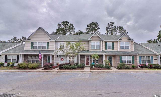 613 Wilshire Ln. #613, Murrells Inlet, SC 29576 (MLS #1923569) :: The Hoffman Group