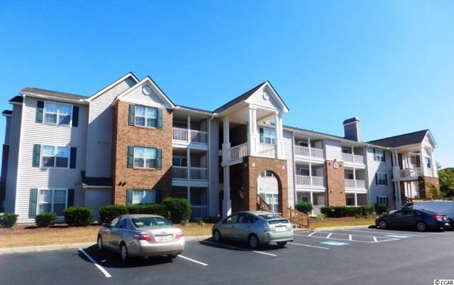 3756 Citation Way #921, Myrtle Beach, SC 29577 (MLS #1923570) :: The Hoffman Group