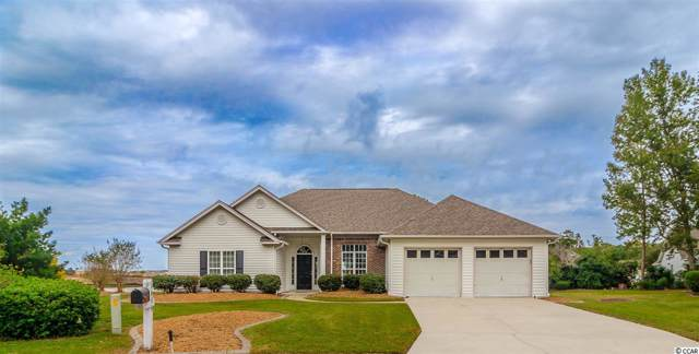 1454 Windwood Crossing, Surfside Beach, SC 29575 (MLS #1923572) :: The Hoffman Group