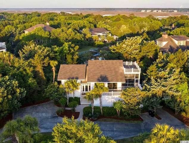 858 Debordieu Blvd., Georgetown, SC 29440 (MLS #1923576) :: United Real Estate Myrtle Beach
