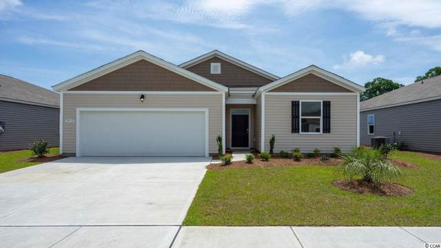 2759 Eclipse Dr., Myrtle Beach, SC 29577 (MLS #1923579) :: The Hoffman Group