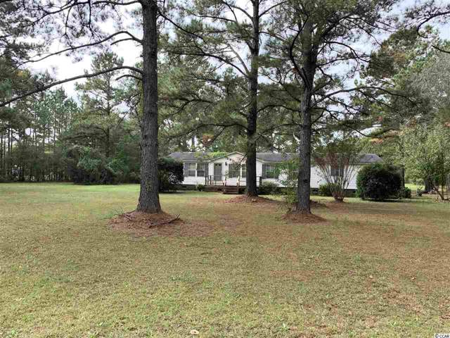 247 Duck Cove Rd., Conway, SC 29526 (MLS #1923593) :: The Hoffman Group