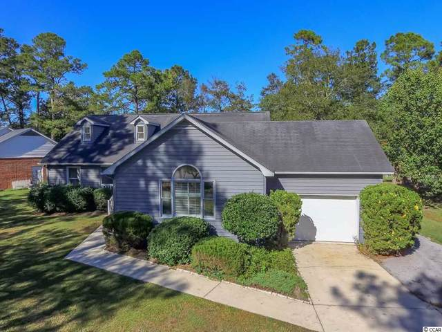 2264 Wedgefield Rd., Georgetown, SC 29440 (MLS #1923601) :: United Real Estate Myrtle Beach