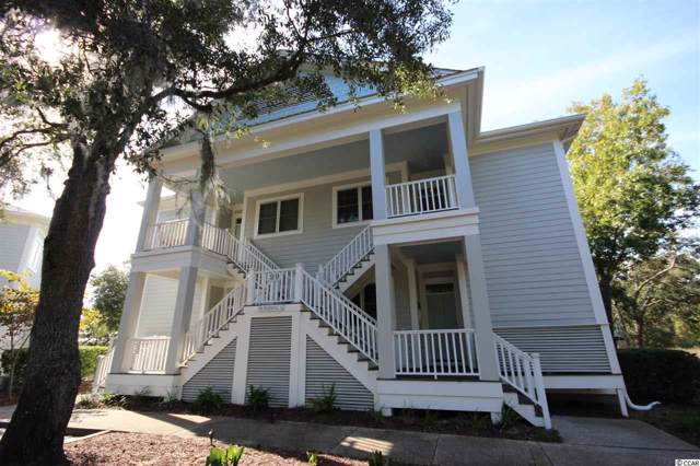 29 Mckissick Dr. 5-D, Pawleys Island, SC 29585 (MLS #1923615) :: James W. Smith Real Estate Co.