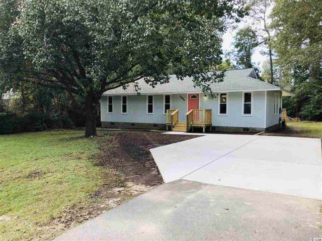 1241 Barker St., Conway, SC 29526 (MLS #1923630) :: The Hoffman Group