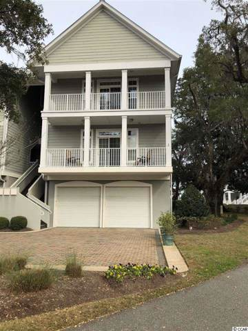 1146 Belle Isle Rd. #202, Georgetown, SC 29440 (MLS #1923644) :: The Hoffman Group