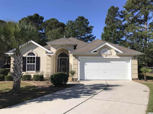 1008 Hermosa Ct., Myrtle Beach, SC 29579 (MLS #1923655) :: Jerry Pinkas Real Estate Experts, Inc