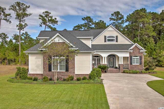 434 Woody Point Dr., Murrells Inlet, SC 29576 (MLS #1923663) :: The Litchfield Company