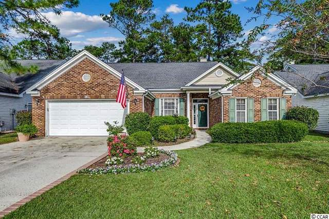 215 Candlewood Dr., Conway, SC 29526 (MLS #1923667) :: United Real Estate Myrtle Beach