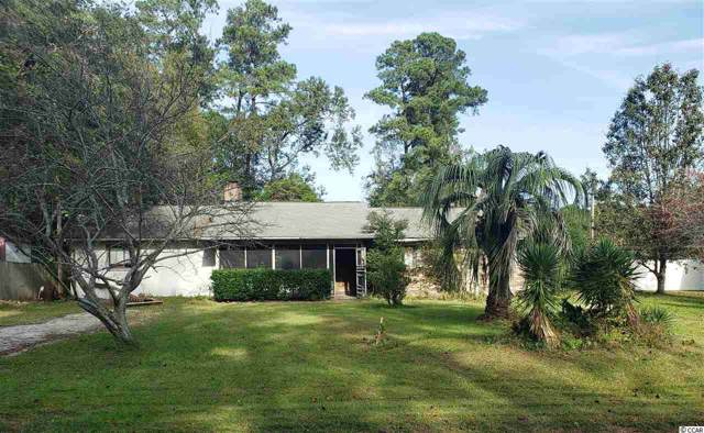 907 Lonnie St., Myrtle Beach, SC 29577 (MLS #1923683) :: Jerry Pinkas Real Estate Experts, Inc