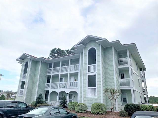 4628 Greenbriar Dr. F-1, Little River, SC 29566 (MLS #1923690) :: The Hoffman Group