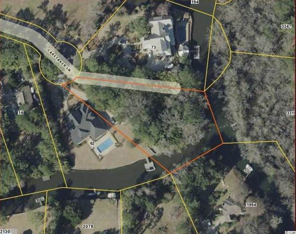 68 Caretaker Ln., Pawleys Island, SC 29585 (MLS #1923700) :: Hawkeye Realty