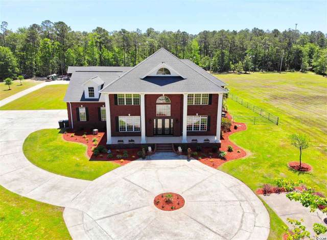 4900 Assembly Ln., Myrtle Beach, SC 29588 (MLS #1923701) :: The Hoffman Group