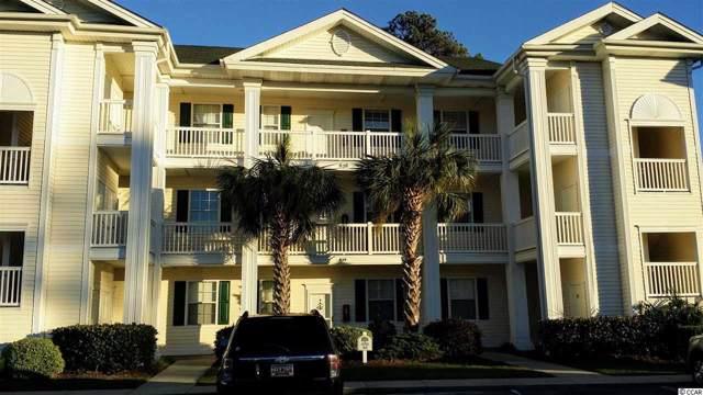 636 River Oaks Dr. 49-D, Myrtle Beach, SC 29579 (MLS #1923709) :: The Lachicotte Company