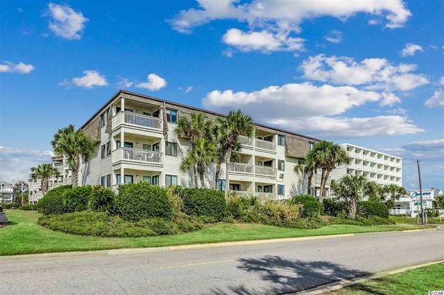 5601 N Ocean Blvd. 308-E, Myrtle Beach, SC 29577 (MLS #1923713) :: Garden City Realty, Inc.