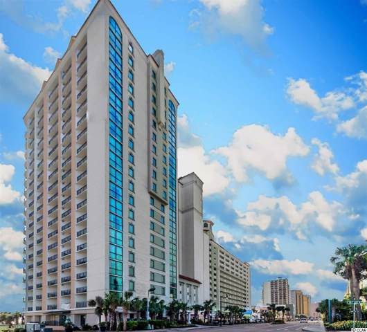 3000 N Ocean Blvd. #533, Myrtle Beach, SC 29577 (MLS #1923717) :: The Hoffman Group