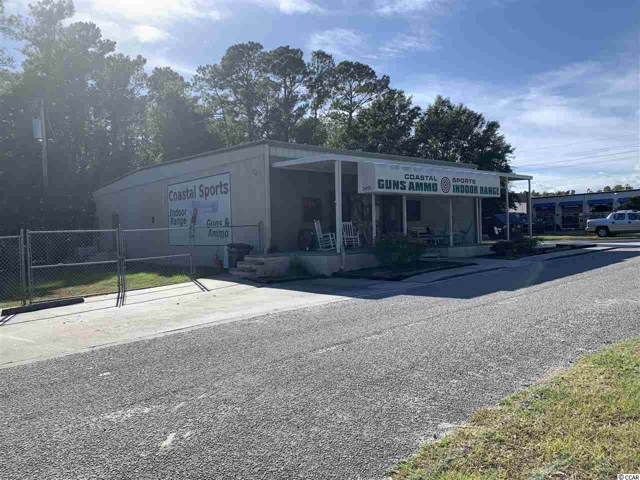 3418 S Highway 17 Business, Murrells Inlet, SC 29576 (MLS #1923718) :: The Litchfield Company