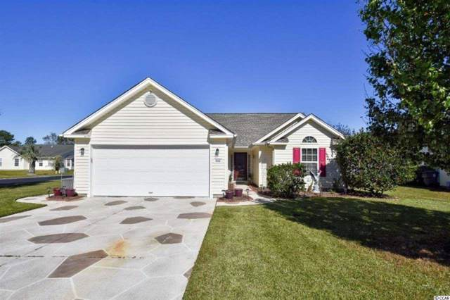664 Lilly Naz Ln., Myrtle Beach, SC 29588 (MLS #1923725) :: The Hoffman Group