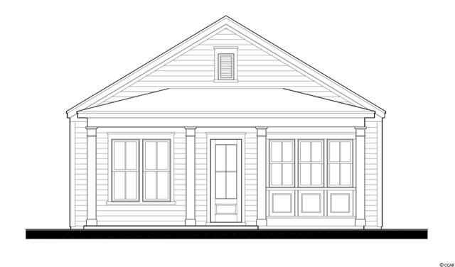 993 Carlson St., Myrtle Beach, SC 29577 (MLS #1923729) :: The Greg Sisson Team with RE/MAX First Choice