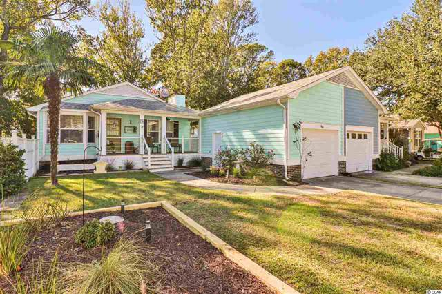 4115 Little River Rd., Myrtle Beach, SC 29577 (MLS #1923734) :: The Hoffman Group