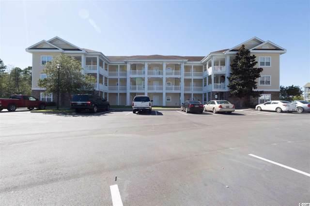 117 South Shore Blvd. 3-102, Longs, SC 29568 (MLS #1923735) :: Jerry Pinkas Real Estate Experts, Inc