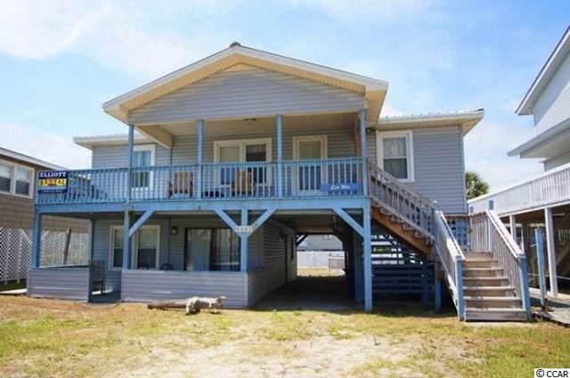 5607 N Ocean Blvd., North Myrtle Beach, SC 29582 (MLS #1923742) :: Garden City Realty, Inc.