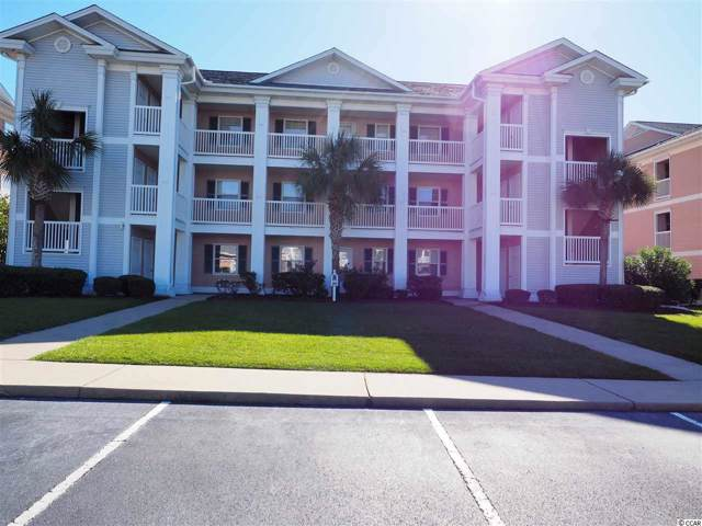 628 Waterway Village Blvd 20G, Myrtle Beach, SC 29579 (MLS #1923748) :: The Litchfield Company