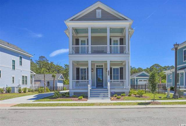 8219 Pond Berry Ln., Myrtle Beach, SC 29572 (MLS #1923760) :: SC Beach Real Estate