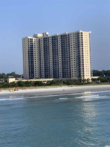 8560 Queensway Blvd. #1802, Myrtle Beach, SC 29572 (MLS #1923767) :: United Real Estate Myrtle Beach