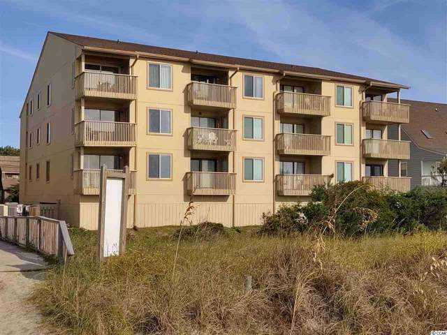 941 S Ocean Blvd. C3, North Myrtle Beach, SC 29582 (MLS #1923769) :: The Lachicotte Company