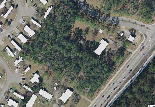 7524 Highway 707, Myrtle Beach, SC 29588 (MLS #1923773) :: The Litchfield Company