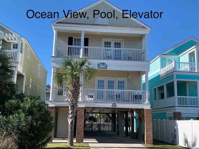 118 S Seaside Dr., Surfside Beach, SC 29575 (MLS #1923775) :: Garden City Realty, Inc.
