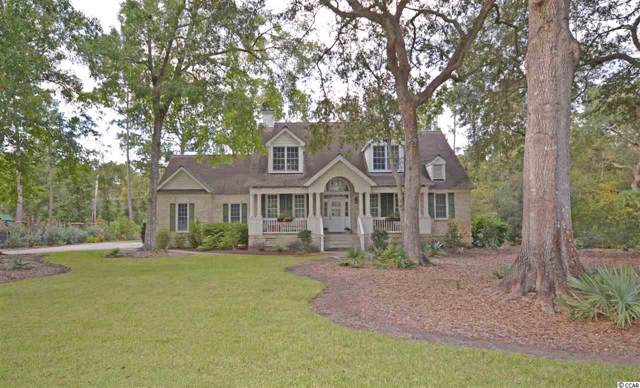 582 Lantana Circle, Georgetown, SC 29440 (MLS #1923795) :: The Lachicotte Company
